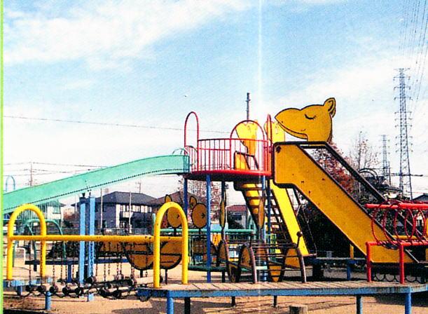 堀里南公園の写真